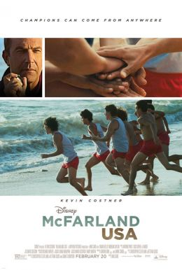 McFarland, USA HD Trailer
