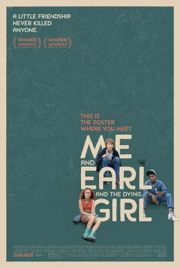 Me and Earl and the Dying Girl HD Trailer