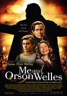 Me and Orson Welles HD Trailer