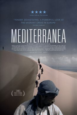 Mediterranea HD Trailer