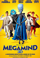 Megamind Poster