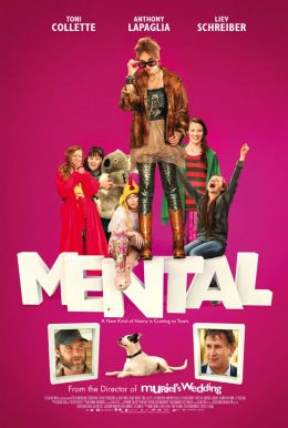 Mental HD Trailer