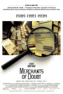 Merchants of Doubt HD Trailer