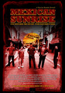 Mexican Sunrise Poster
