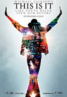 Michael Jackson's This Is It HD Trailer