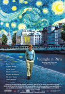 Midnight In Paris HD Trailer