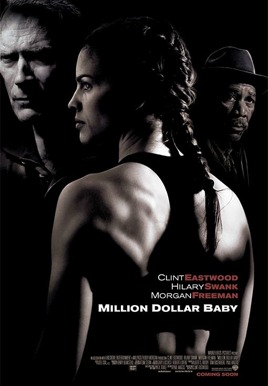Million Dollar Baby HD Trailer