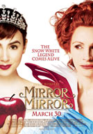 Mirror Mirror HD Trailer