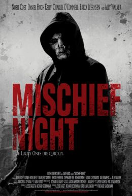 Mischief Night HD Trailer