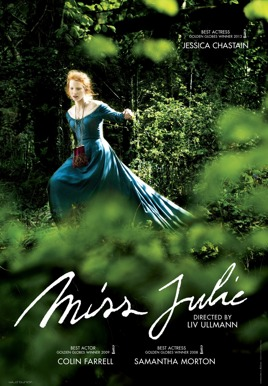 Miss Julie HD Trailer