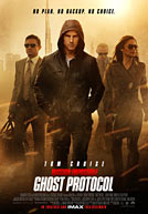 Mission: Impossible - Ghost Protocol HD Trailer