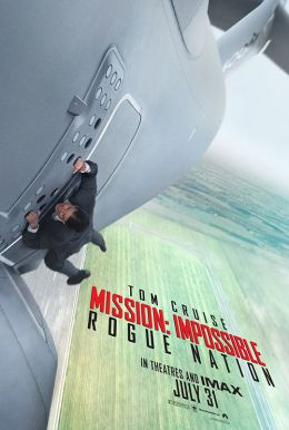 Mission: Impossible Rogue Nation HD Trailer