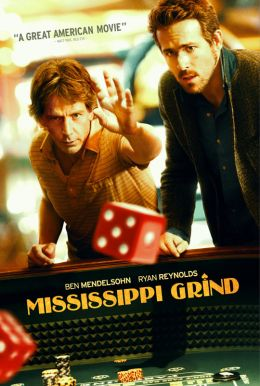 Mississippi Grind HD Trailer