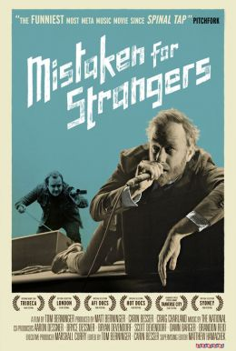 Mistaken for Strangers HD Trailer