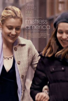 Mistress America HD Trailer