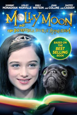 Molly Moon and the Incredible Book of Hypnotism HD Trailer