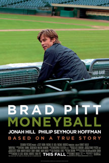Moneyball HD Trailer