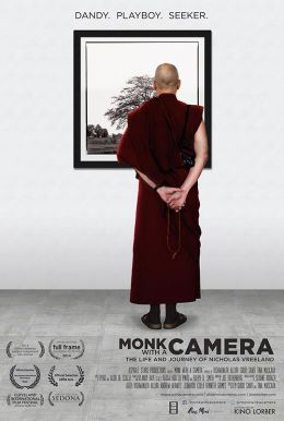 Monk With a Camera HD Trailer