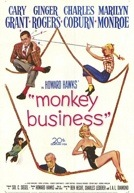 Monkey Business HD Trailer