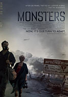 Monsters HD Trailer
