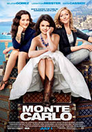 Monte Carlo Poster