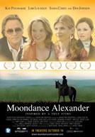 Moondance Alexander Poster