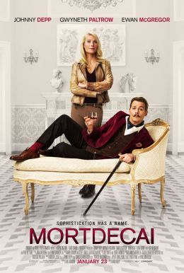 Mortdecai HD Trailer