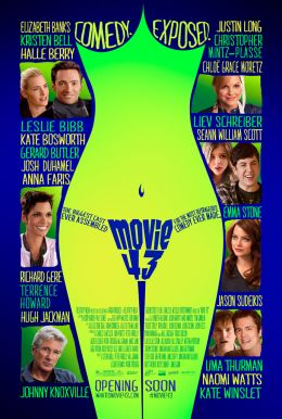 Movie 43 HD Trailer