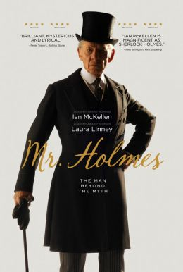 Mr. Holmes HD Trailer