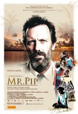 Mr. Pip HD Trailer