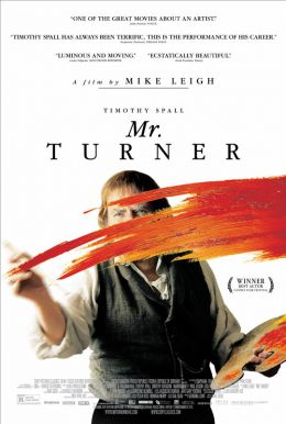 Mr. Turner HD Trailer
