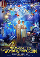 Mr. Magorium's Wonder Emporium HD Trailer