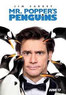 Mr. Popper's Penguins HD Trailer