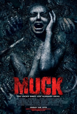 Muck HD Trailer