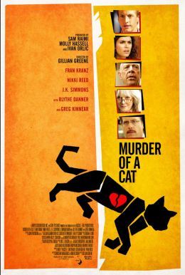 Murder of a Cat HD Trailer