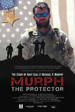 Murph: The Protector HD Trailer