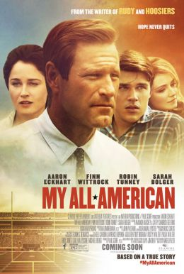 My All American HD Trailer