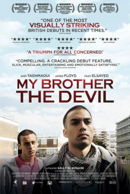 My Brother the Devil HD Trailer