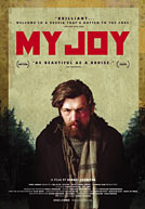 My Joy Poster