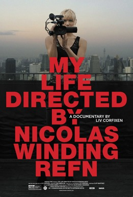 My Life Directed By Nicolas Winding Refn HD Trailer
