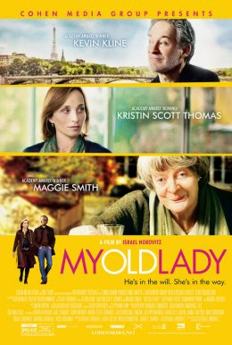 My Old Lady HD Trailer