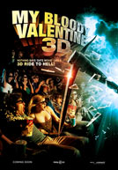 My Bloody Valentine: 3D HD Trailer