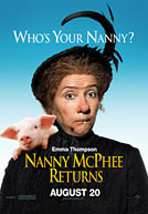 Nanny McPhee Returns HD Trailer