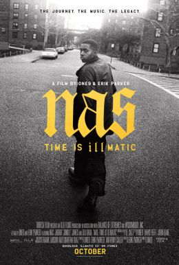 Nas: Time Is Illmatic HD Trailer
