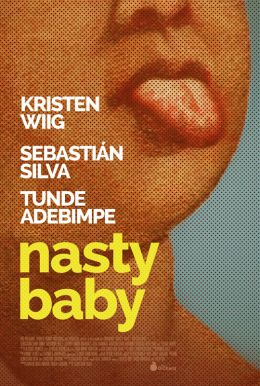 Nasty Baby HD Trailer