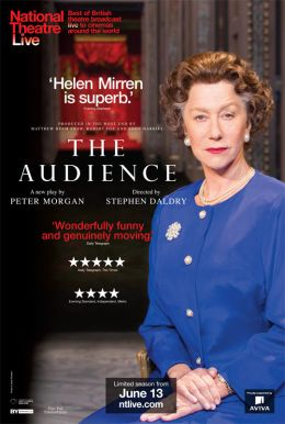 National Theatre Live: The Audience HD Trailer