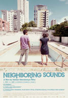 Neighboring Sounds HD Trailer