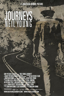 Neil Young Journeys HD Trailer