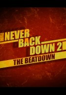 Never Back Down 2 Poster