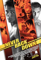 Never Back Down HD Trailer